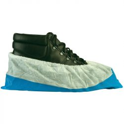Polipropilén / polietilén cipővédő