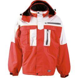 Vízálló kabát ripstop szakadásbiztos anyagból