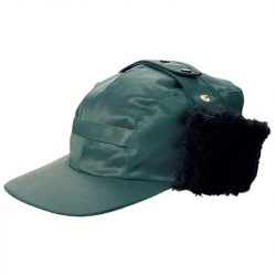 CANADA sapka zöld