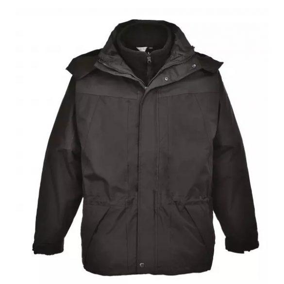 Aviemore 3 az 1 -ben kabát